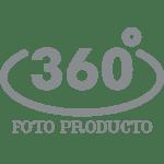 360 Foto Producto Logo